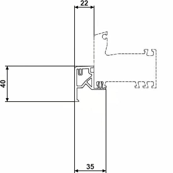 fen tre pvc avec pi ce d 39 appui pour rebord de fen tre. Black Bedroom Furniture Sets. Home Design Ideas