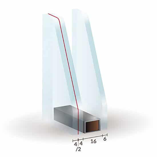 vitrage phonique pour fen tre verre acoustique efficace. Black Bedroom Furniture Sets. Home Design Ideas