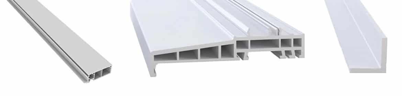 Habillage fen tre accessoires de finition pour fen tre pvc for Habillage fenetre pvc renovation