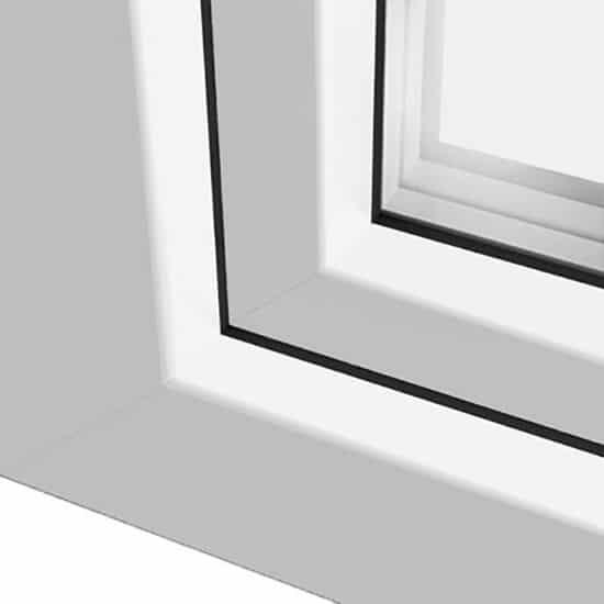 Fenêtre Pvc Pas Cher La Qualité à Petit Prix