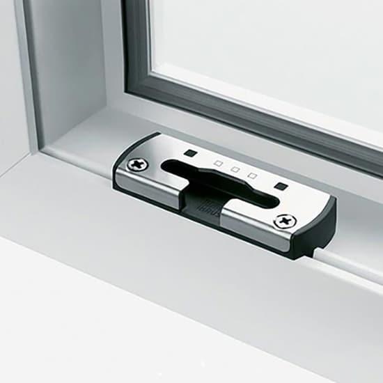 Ferrure De Fenêtre Pvc Quincaillerie Fenêtre Performante