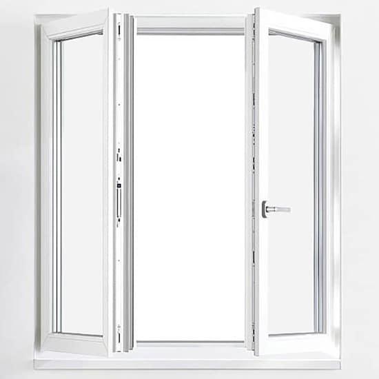 Profilé Fenêtre Pvc Qualité Allemande Pas Cher