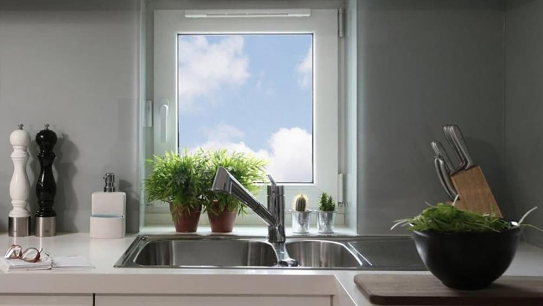 Aération De Fenêtre Optez Pour Une Grille De Ventilation